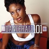 Dancehall 101 Vol. 4 de Various Artists