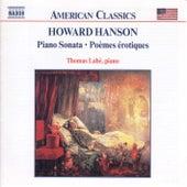 Piano Music by Howard Hanson