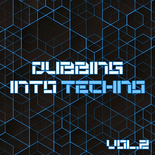 Dubbing into Techno, Vol. 2 von Various Artists