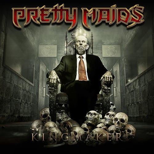 Kingmaker by Pretty Maids