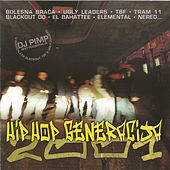Hip Hop Generacija 2001 by Various Artists