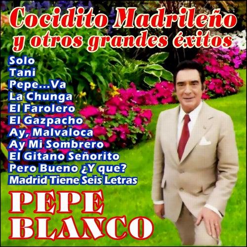 Cocidito Madrileño by Pepe Blanco
