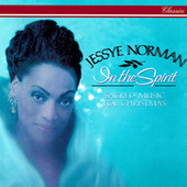 In The Spirit - Sacred Music For Christmas di Jessye Norman