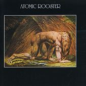 Death Walks Behind You de Atomic Rooster