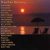 Brazilian Horizons Vol. 2 by Various Artists
