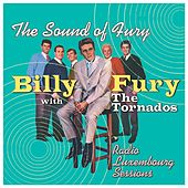 Radio Luxembourg Sessions - The Sound of Fury Demos by Various Artists
