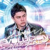 La Evolución Musical by Joey