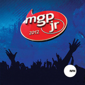 MGPjr 2012 de Various Artists