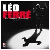 Les années chansons de Leo Ferre