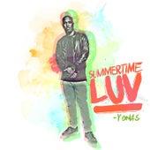 Summertime Luv by Yonas