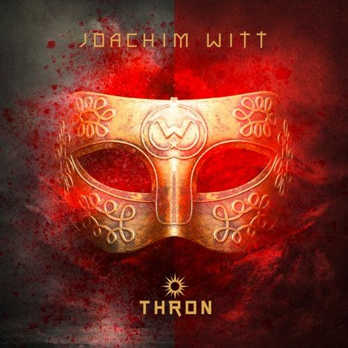 Thron von Joachim Witt