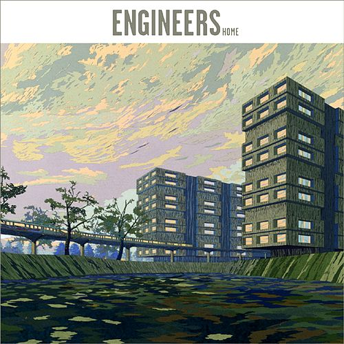 Home (Mix) by Engineers