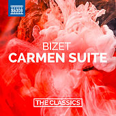 Bizet: Carmen Suites de Various Artists