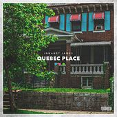 Quebec Place by Innanet James