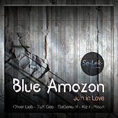 Join in Love by Blue Amazon