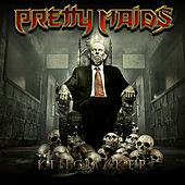 Face the World by Pretty Maids