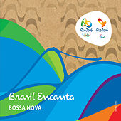 Brasil Encanta - Bossa Nova de Various Artists