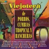 Viejoteca de Porros, Cumbias, Tropical y Rancheras by Various Artists