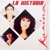 La Historia by Karina