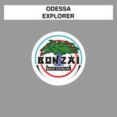 Explorer de Odessa
