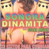 23 Exitos Para Cumbiar by La Sonora Dinamita