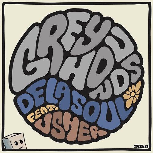 Greyhounds (feat. Usher) by De La Soul