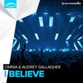 I Believe von Omnia
