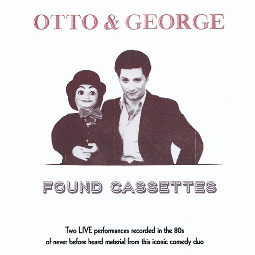Found Cassettes (Live) by George Carlin