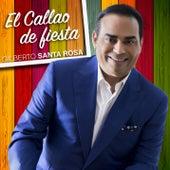 El Callao de Fiesta by Gilberto Santa Rosa