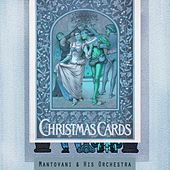 Christmas Cards von Mantovani & His Orchestra