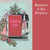 Christmas Love von Mantovani & His Orchestra