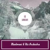 Ice Landscape von Mantovani & His Orchestra