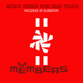 Incident at Surbiton EP de The Members