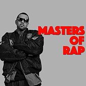 Masters Of Rap de Various Artists