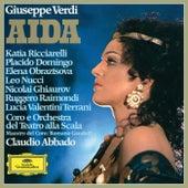Verdi: Aida von Orchestra del Teatro alla Scala di Milano