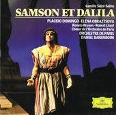 Saint-Saëns: Samson et Dalila by Orchestre de Paris
