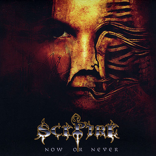 Now or Never by Sceptre