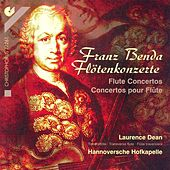 BENDA: Flute Concertos / Violin Sonata in G major de Various Artists