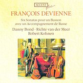DEVIENNE: Bassoon Sonatas Nos. 1-6 (Bond) by Danny Bond