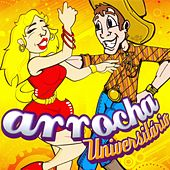 Arrocha Universitário von Various Artists