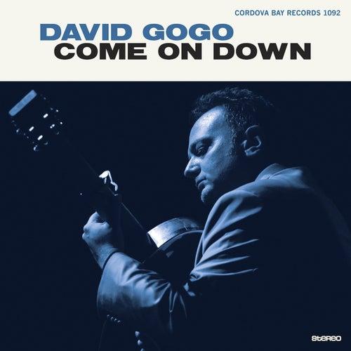 Come on Down de David Gogo