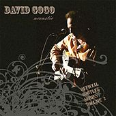 Acoustic (Official Bootleg Series Volume 2) by David Gogo
