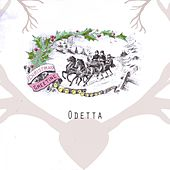 Christmas Greeting by Odetta