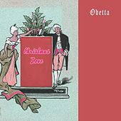 Christmas Love by Odetta