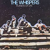 Planets of Life de The Whispers