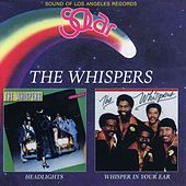 Headlights / Whisper In Your Ear de The Whispers