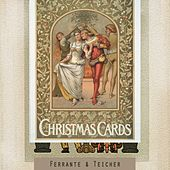 Christmas Cards by Ferrante and Teicher