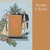 Christmas Love by Ferrante and Teicher