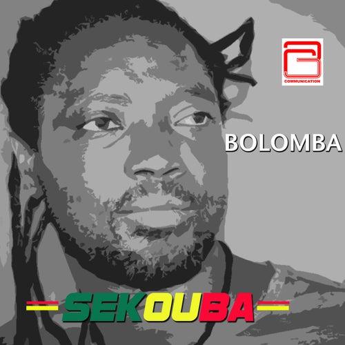 Bolomba by Sekouba