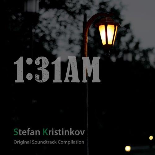 1:31am by Stefan Kristinkov